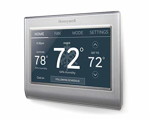 Best Smart Thermostats buying guide for you.