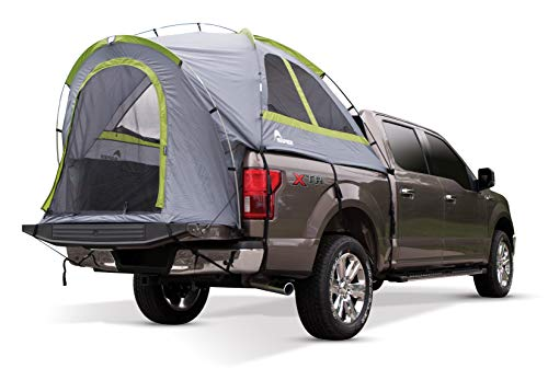 Top 10 Best Truck Bed Campers reviews