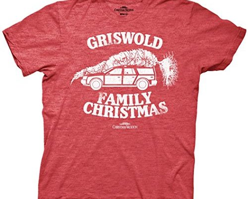 Top 10 Best Christmas Vacation Shirts For Men reviews.