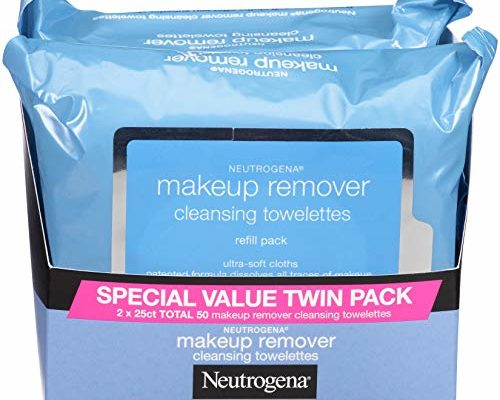 Top 10 Best Makeup Removers reviews