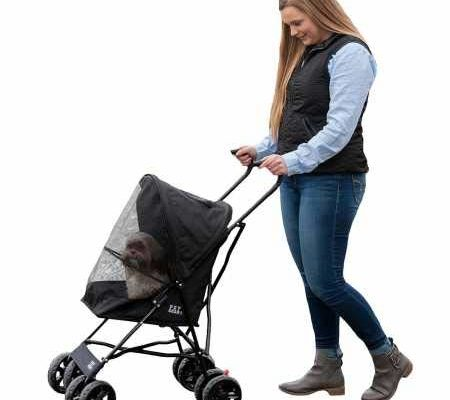 Best Pet Strollers For Dogs buying guide for you.