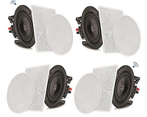 Best Bluetooth ceiling speakers review. Read this Bluetooth ceiling speakers buyer guide first.
