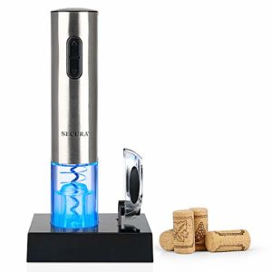 Best Wine Openers buying guide for you.