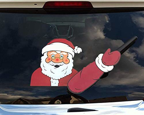 Top 10 Best Christmas Wipers For Car reviews.