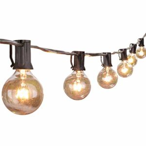Best Patio String Lights buying guide for you