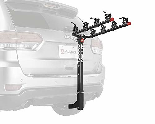 Best Hitch Bike Racks review. Read this Hitch Bike Racks buyer guide first