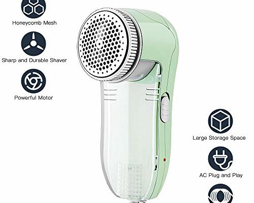 Best Fabric Shavers buying guide for you