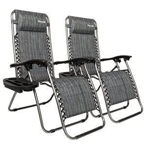 Best Zero Gravity Chairs buying guide for you