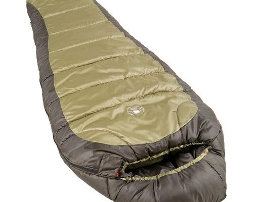 Best list of Sleeping Bag For Cold Weather to buy online