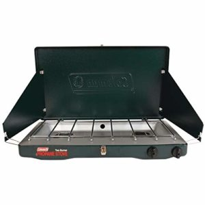 Best list of 2 Burner Camping Stove to buy online