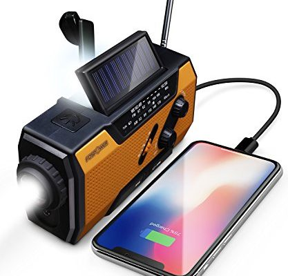 Best list of Camping Radio to buy online