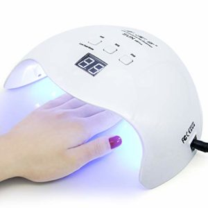 Best Nail Dryers And Lamps buying guide for you