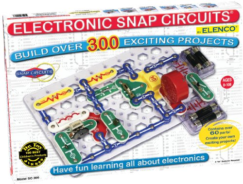 Best Snap Circuits And Electronic Kits buying guide for you