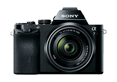 Best Full Frame Cameras review. Read this Full Frame Cameras buyer guide first