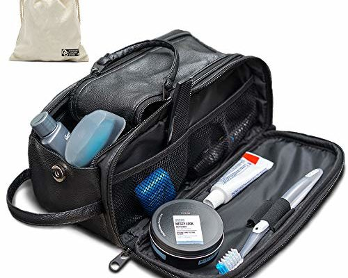 Best Mens Toiletry Bags buying guide for you