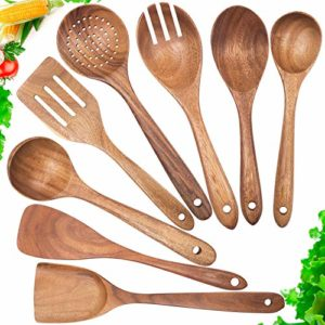 Best Wood Spoons For Every Kitchen buying guide for you