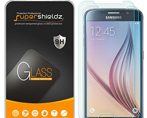 Buy Glass Screen Protector Galaxy S6 online. Best Glass Screen Protector Galaxy S6 reviews for you.