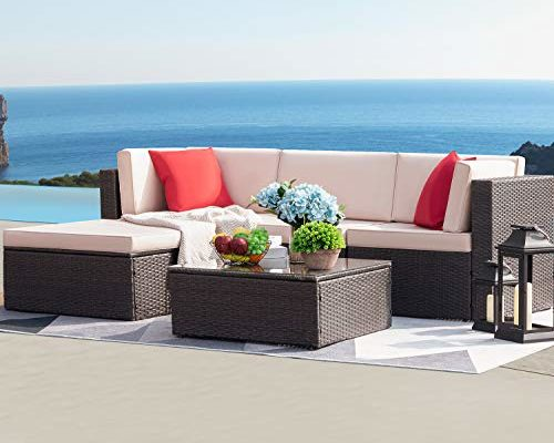 Best Outdoor Wicker Couch review. Read this Outdoor Wicker Couch buyer guide first