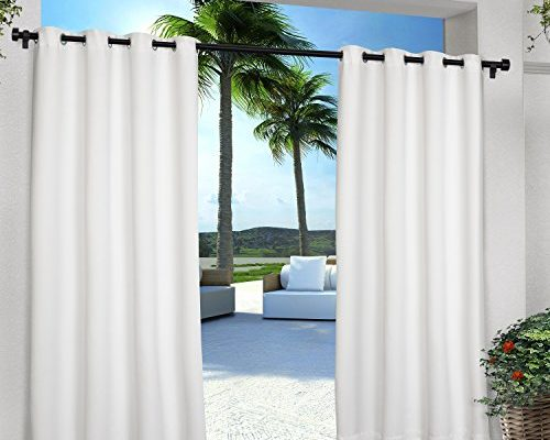 Best Outdoor Grommet Curtains review. Read this Outdoor Grommet Curtains buyer guide first