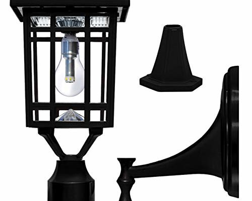 Best Outdoor Gas Lamp Post review. Read this Outdoor Gas Lamp Post buyer guide first