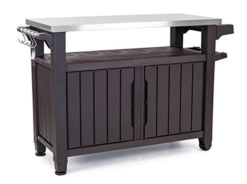 Best Outdoor Cooking Table review. Read this Outdoor Cooking Table buyer guide first