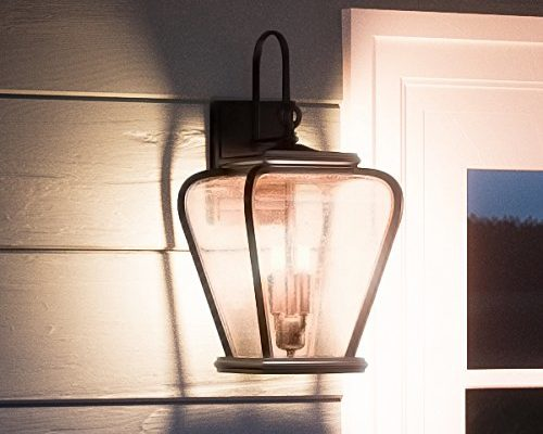 Best Luxury Outdoor Wall Lights review. Read this Luxury Outdoor Wall Lights buyer guide first