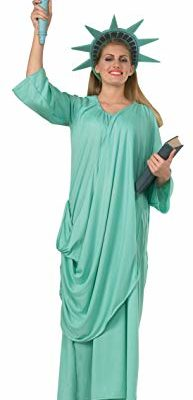Best Statue Of Liberty Costume reviews. Buy Statue Of Liberty Costume online.