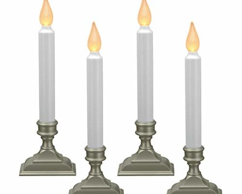Best Window Candles Reviews.
