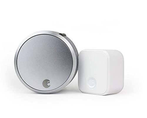 Top and Best Smart Locks reviews.