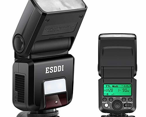 Best Flash For Sony A6000 Reviews.
