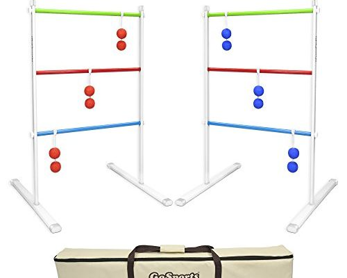 Top and Best Ladder Ball Sets reviews.