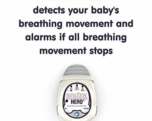 Top and Best Baby Movement Monitors reviews.