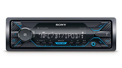 Best Sony Car Stereos online.