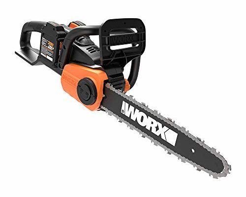 Best Worx Chainsaws review.