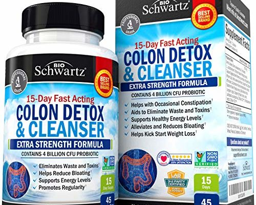 Top and Best Body Cleanses reviews.