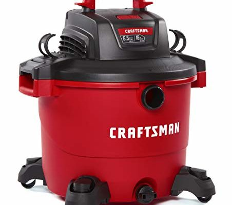 Top and Best Wet/Dry Vacuums reviews.