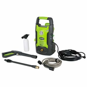 Best Greenworks Pressure Washers.