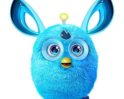 Best Furby Toys review.
