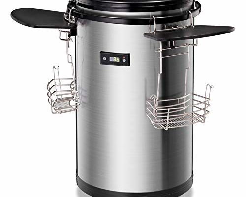 Top and Best Outdoor Fridges reviews.