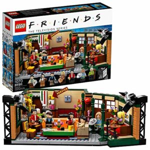 Best LEGO Friends Sets.