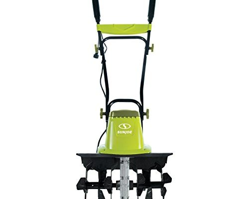 Top and Best Corded Electric Tillers reviews.