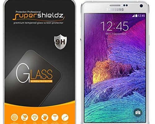 Best Screen Protector For Note 4 Reviews.