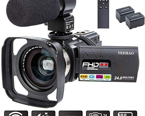 Best Portable Video Camera For Sport Reviews.