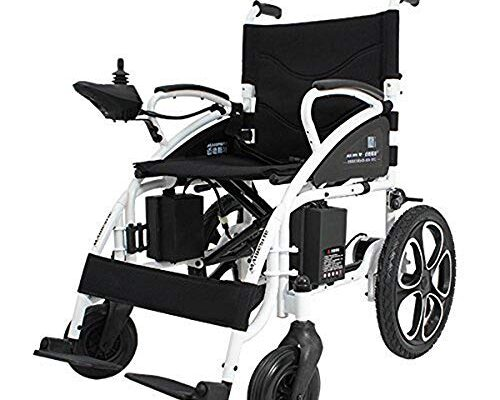 Best Electric Wheelchairs.