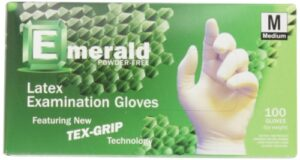 Best Medical-Grade Gloves review.