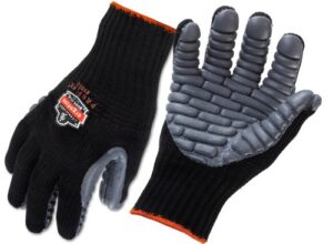 Top and Best Anti-Vibration Gloves reviews.