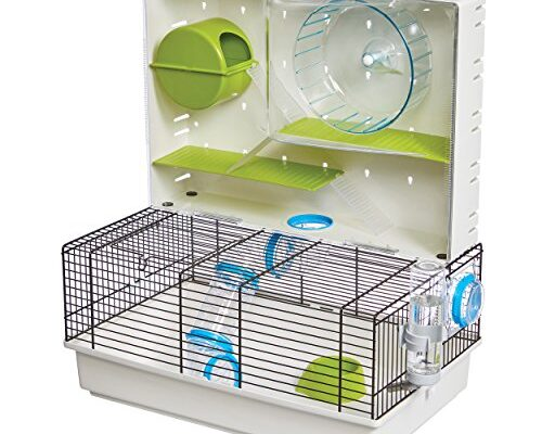 Best Hamster Cages.