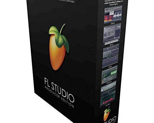 Best Computer For Fl Studio.