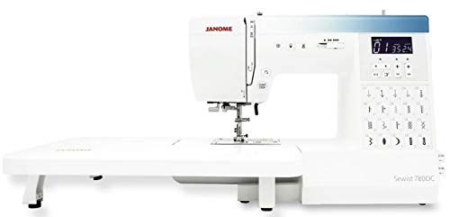 Best Janome Sewing Machines.