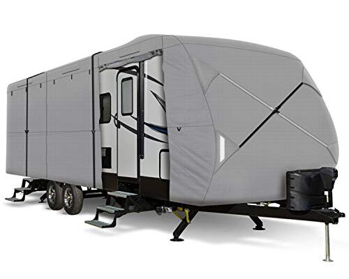 Best RV Covers review.